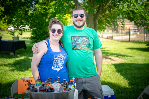 View 2019 Wine and Craft Beer Fest album